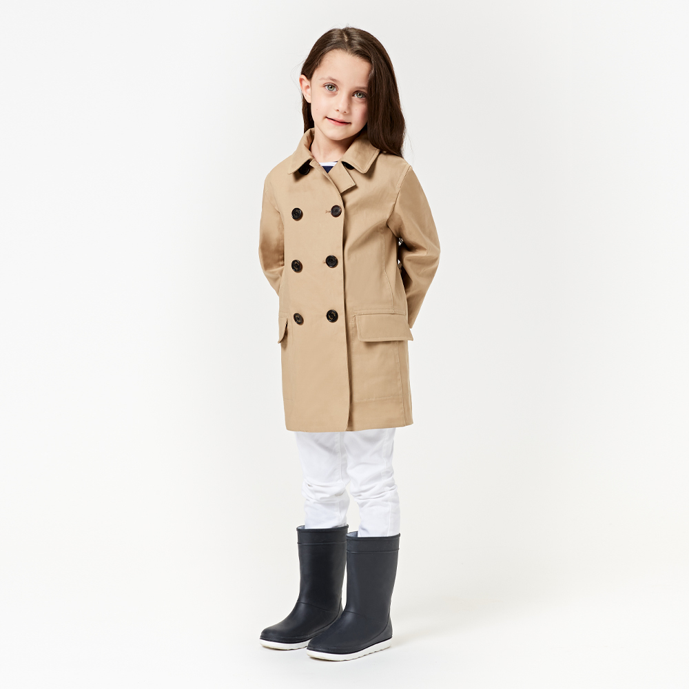 Sealup - GIRL PEACOAT