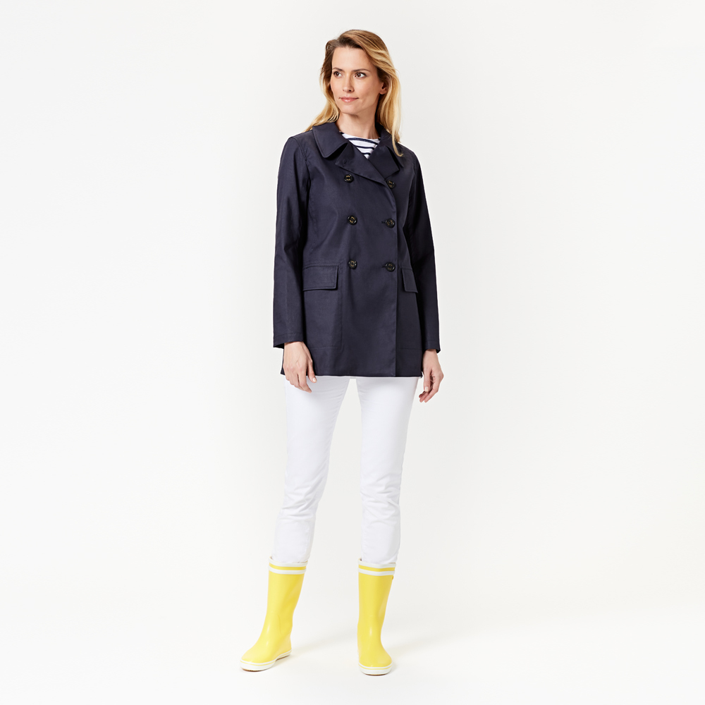 Sealup - WOMEN PEACOAT