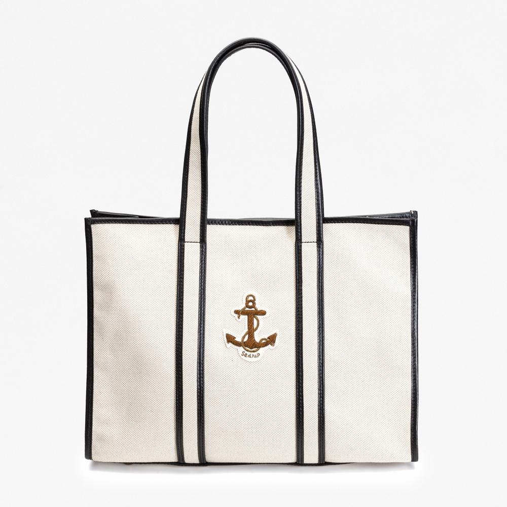 Sealup-TOTE BAG